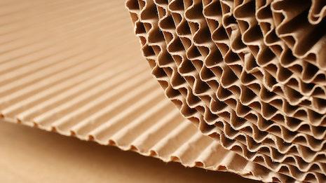 corrugated packaging marketing
