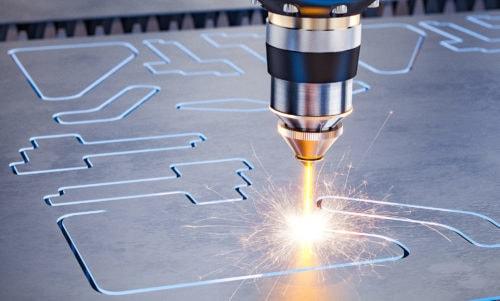 equipment manufacturing marketing