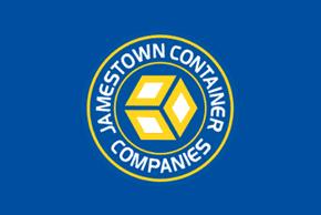 Jamestown Container Logo